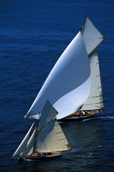 2000 - Ftes Maritimes de Douarnenez