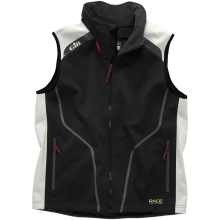 Gilet softshell Gill Race