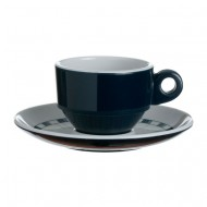 Tazza e piattino caffè Columbus