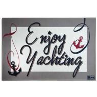 Tappetino Enjoy Yachting