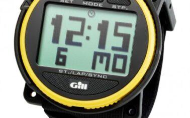 Orologio Gill Regatta Race Timer