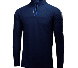 Felpa Helly Hansen HP 1/2 zip