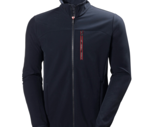 Giacca Helly Hansen Crew softshell