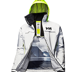 Giacca cerata Helly Hansen Fjord