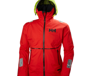 Giacca cerata Helly hansen Foil