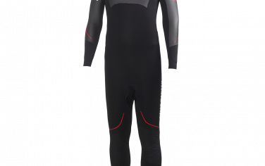 Muta neoprene Helly Hansen Blackline full suit