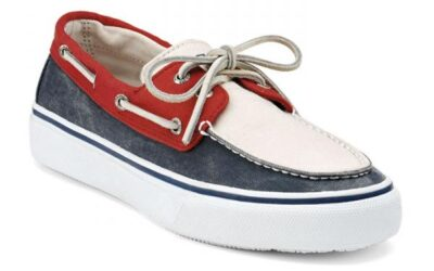 Scarpe Sperry Top Sider Bahama
