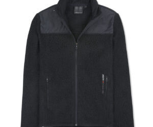 Pile Musto Shearling