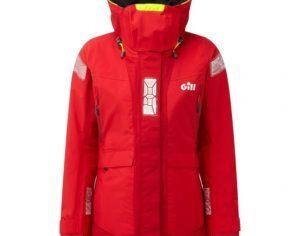 giacca cerata Gill OS2 w's