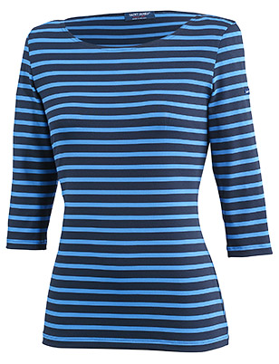 t-shirt Saint James Garde-Cote